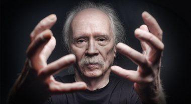Horror-Film-Legende John Carpenter mittlerweile als Comicautor & -Publisher unterwegs