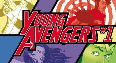 NYCC: YOUNG AVENGERS? C.B. Cebulski verspricht Rückkehr für 2019