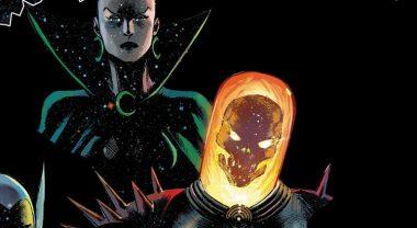 Donny Cates' neues Guardians of the Galaxy Team zeigt die ersten Gesichter