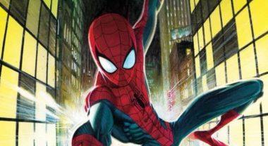 """NYCC: Marvel kündigt neue Spidey Comicreihe an: """"Friendly Neighborhood Spider-Man"""""""