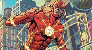 NYCC: DC Comics kündigt FLASH: YEAR ONE an