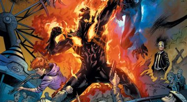 DC Comics canceln 2 New Age of Heroes Titel im kommenden Februar