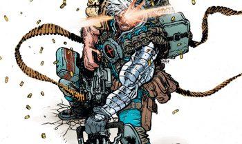 Deadpool Neustart bei Panini Comics: Cable als Zweitserie im monatlichen Heft?