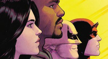 Comic Review: Defenders Bd. 02 - Wahre Helden (Panini Comics)