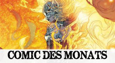Comic Review: Thor Bd. 06 - Der Tod der mächtigen Thor (Panini Comics)