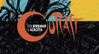 Cross Cult veröffentlicht Preview zum sechsten Band von Robert Kirkmans OUTCAST