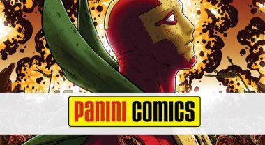 Panini Comics kündigt Programm für das erste Halbjahr 2019 an