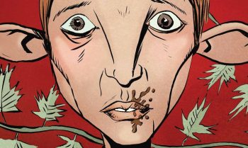 Hulu ordert TV-Piloten zu Jeff Lemires Vertigo Comic SWEET TOOTH