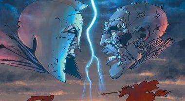 Cross Cult kündigt Frank Millers 300-Prequel XERXES für kommenden März an