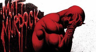 "The Death of Daredevil: Marvel kündigt 5-teilige, wöchentliche Mini-Serie ""The Man Without Fear"" als Anschluss an"