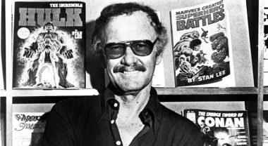Stan Lee verstorben: die Welt nimmt Abschied (Auszüge aus dem Netz)
