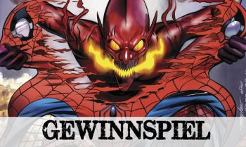 Gewinnspiel: 3x Spider-Man #30 (Panini Comics) - Mike Mayhew Variant - gesponsert von Blu-Box