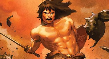 Conan wird offiziell Teil des Marvel Comic Universums (no shit!)
