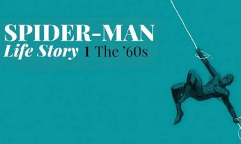 "Marvel kündigt ""Spider-Man: Life Story"" Mini-Serie von Chip Zdarsky & Mark Bagley an"