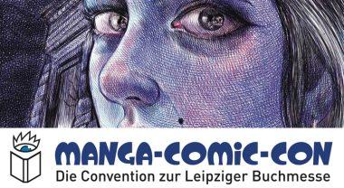 """EMIL FERRIS: """"Am liebsten mag ich Monster"""" Künstlerin zu Gast auf der #MCC 2019 in Leipzig"""