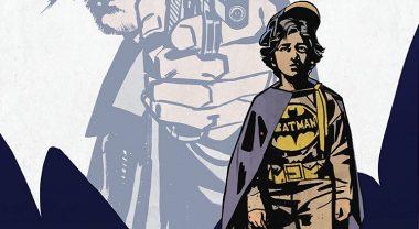 "Panini Comics bringt Kurt Busieks ""Batman: Creature of the Night"" im August 2019"