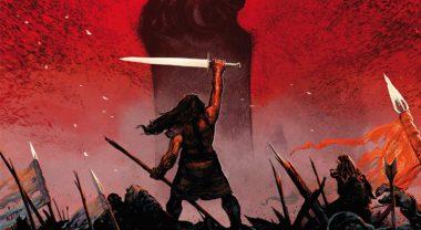 Comic Review: Conan der Cimmerier Bd. 01 & 02 (Splitter Verlag)