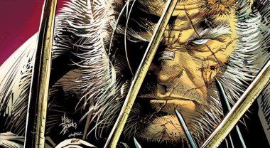 Comic Review: Old Man Logan Bd. 08 - Volltreffer (Panini Comics)