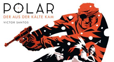 Comic Review: Polar Bd. 01 - Der aus der Kälte kam (Popcom)