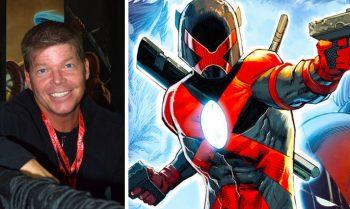 MAJOR X: Rob Liefeld kündigt neuen X-Men Charakter & Serie an