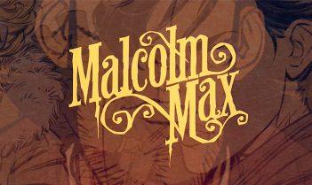 Römling & Mennigen veröffentlichen Video-Teaser zum vierten MALCOLM MAX Album