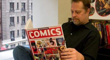 DC Comics: Comicindustrie zeigt sich bestürzt über Mark Chiarellos Entlassung