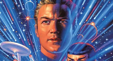 IDW kündigt STAR TREK: YEAR FIVE Comicreihe für April an