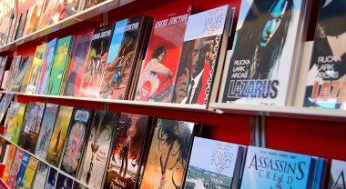 KNV-Insolvenz: Auswirkungen könnten Comicmarkt schwer treffen