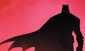 Batman: Last Knight on Earth - DC veröffentlicht Cover zu Scott Snyders & Greg Capullos letzten Batman Story