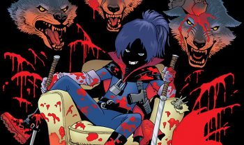 Comic Review: Hit-Girl in Kanada (Panini Comics)