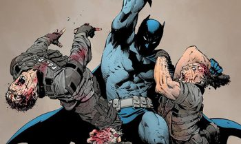 Tom Taylors #DCEASED startet im Mai 2019 - Greg Capullo Cover enthüllt