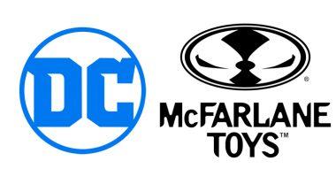 McFarlane Toys landet umfangreichen Deal mit DC Comics