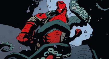 Am 23. März ist Hellboy Tag und Cross Cult feiert mit... und wie!