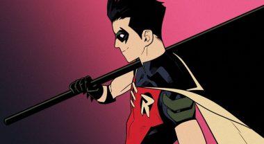 Marvel Zeichner Kris Anka an DCs YOUNG JUSTICE? Brian Michael Bendis sagt ja!