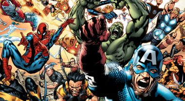 Donny Cates schwärmt noch immer vom Ultimativen Marvel Universum