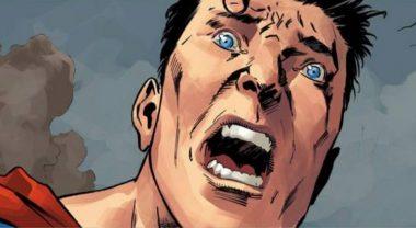 Tom Taylor teast das Ende von Darkseid mit neuer kryptischen Story: #DCEASED