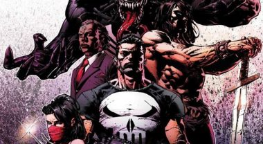 Conan der Barbar führt eigenes Avengers Team in SAVAGE AVENGERS Comicreihe