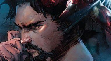 """Marvel verpflichtet Jim Zub als zweiten Autoren für Dan Slotts """"Tony Stark: Iron Man"""" Comicreihe"""