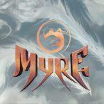 Comic Review: Myre Bd. 1 & 2 (Splitter Verlag)
