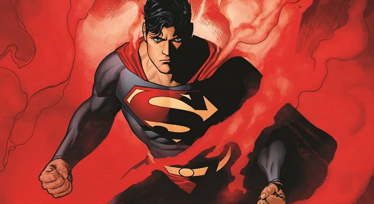 Comic Review: Action Comics Bd. 1 (Panini Comics)