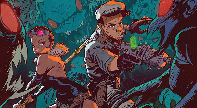 Black Panthers Ryan Coogler für BITTER ROOT Filmadaption bestätigt