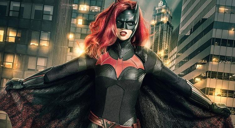 CW droppt den ersten Trailer zur BATWOMAN TV-Serie