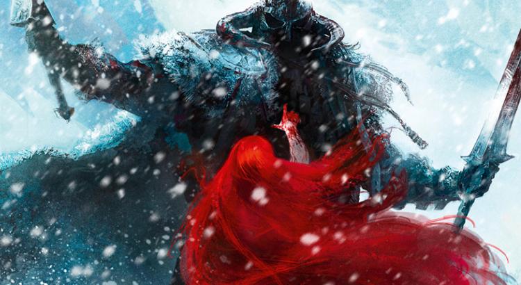 """Splitter veröffentlicht Preview zu """"Conan, der Cimmerier Bd. 4: Ymirs Tochter"""""""