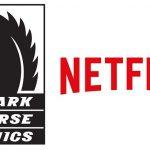 Dark Horse Comics unterschreibt First Look Deal mit Netflix