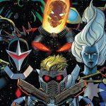 """#Panini2020: Donny Cates und seine """"Guardians of the Galaxy"""" zum Jahresbeginn"""