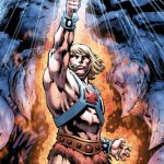 "Panini Comics zeigt die ""He-Man und die Master of the Universe: Deluxe Collection"""