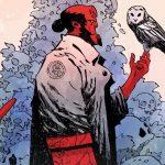 "<span class=""dquo"">""</span>Hellboy and the B.P.R.D.: Saturn Returns"" Mini-Serie für August angekündigt"