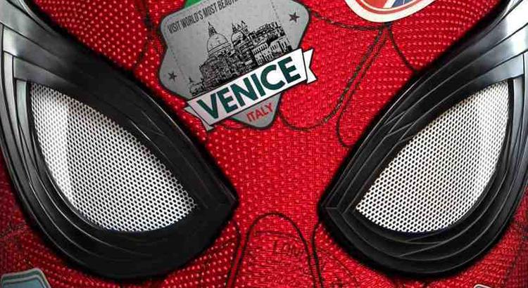 Sony veröffentlicht Trailer zu SPIDER-MAN: FAR FROM HOME