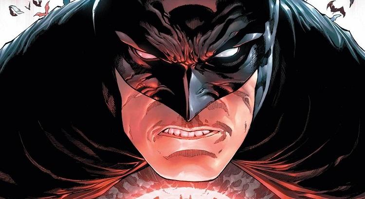 Vorzeitiges Ende: Autor Tom King verlässt BATMAN noch in diesem Jahr