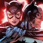 "Tom King mit ""Batman/Catwoman"" Maxi-Serie & ""Batman"" nur noch 1x im Monat ab 2020"